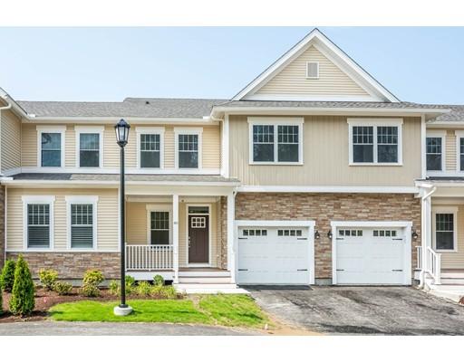 共管式独立产权公寓 为 销售 在 100 Baldwin Avenue 100 Baldwin Avenue Woburn, 马萨诸塞州 01801 美国
