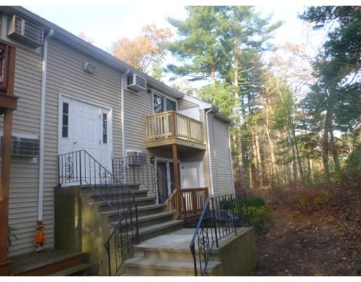 共管式独立产权公寓 为 销售 在 165 Chestnut Street 165 Chestnut Street Foxboro, 马萨诸塞州 02035 美国
