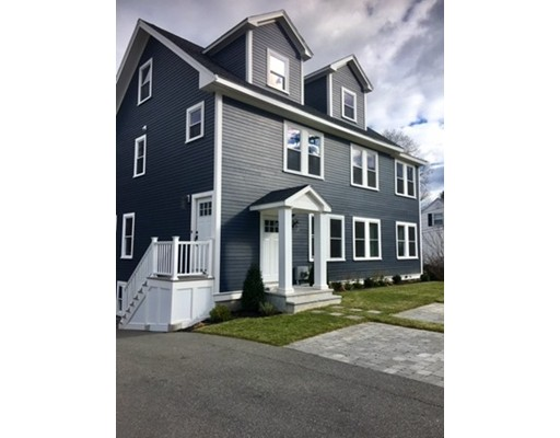 共管式独立产权公寓 为 销售 在 31 Oak 31 Oak 韦尔茨利, 马萨诸塞州 02482 美国