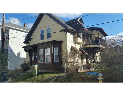 多户住宅 为 销售 在 14 Brookline Street Webster, 马萨诸塞州 01570 美国