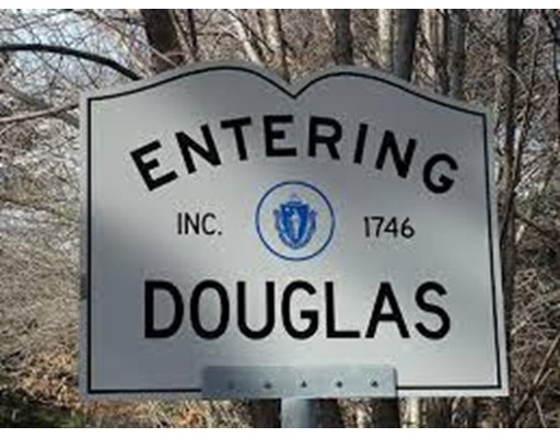 Land for Sale at 68 Hemlock Street 68 Hemlock Street Douglas, Massachusetts 01516 United States