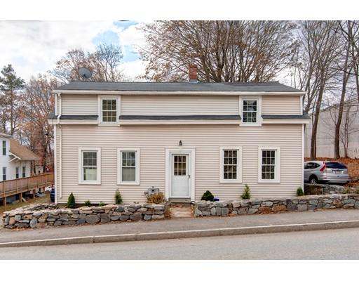 Single Family Home for Sale at 4 Maple Street Spencer, Massachusetts 01562 United States