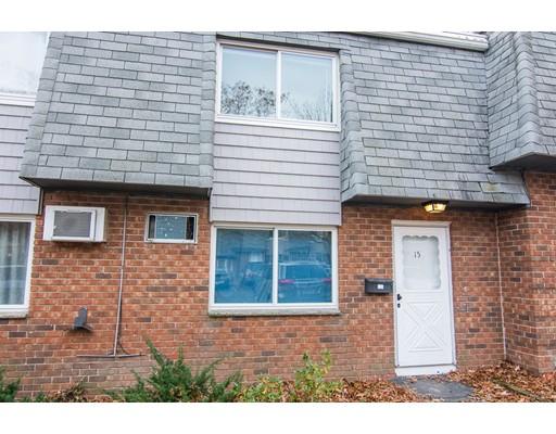 Casa Unifamiliar por un Alquiler en 141 Thissell Avenue Dracut, Massachusetts 01826 Estados Unidos