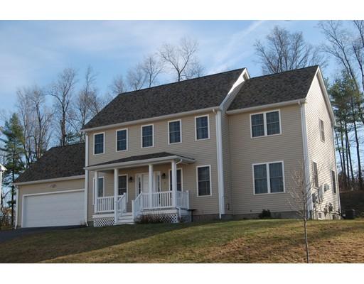Частный односемейный дом для того Продажа на 5 Gideon Lane 5 Gideon Lane Shirley, Массачусетс 01464 Соединенные Штаты