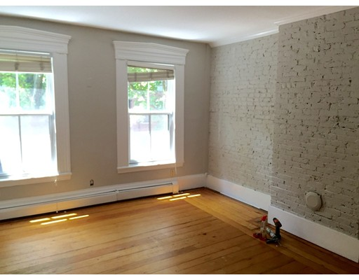 Single Family Home for Rent at 201 W Springfield Street Boston, Massachusetts 02118 United States