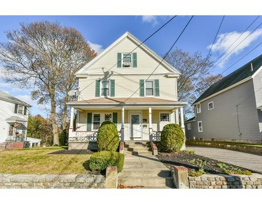 Maison avec plusieurs logements pour l Vente à 30 Brookdale Avenue 30 Brookdale Avenue Dedham, Massachusetts 02026 États-Unis