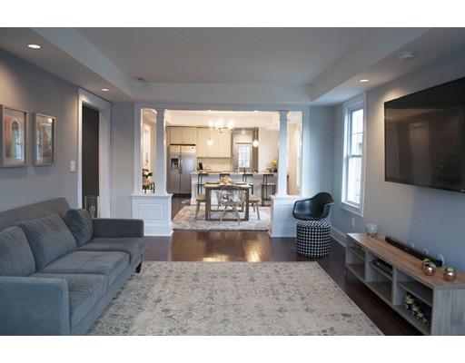 Appartement en copropriété pour l Vente à 14 Ten Hills Road 14 Ten Hills Road Somerville, Massachusetts 02145 États-Unis