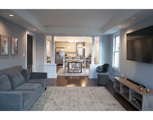 Condominium for Sale at 14 Ten Hills Road 14 Ten Hills Road Somerville, Massachusetts 02145 United States