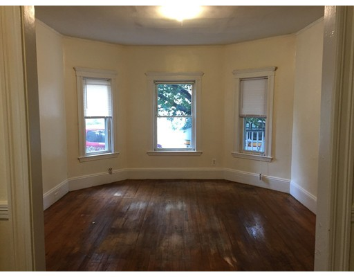 Single Family Home for Rent at 302 Boston Avenue 302 Boston Avenue Medford, Massachusetts 02155 United States