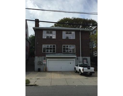 Apartamento por un Alquiler en 305 Boston Ave #2 305 Boston Ave #2 Medford, Massachusetts 02155 Estados Unidos