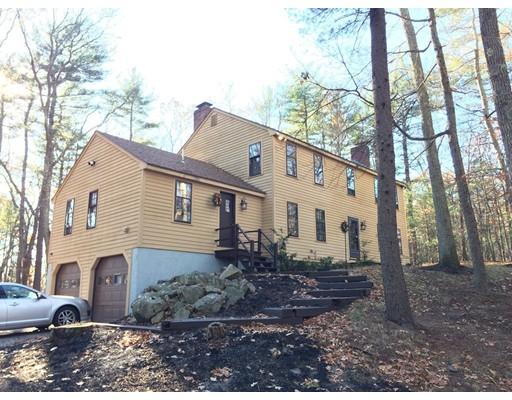 Casa Unifamiliar por un Venta en 13 Herrick Drive 13 Herrick Drive Ipswich, Massachusetts 01938 Estados Unidos