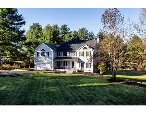 واحد منزل الأسرة للـ Sale في 78 Weldon Farm Road 78 Weldon Farm Road Rowley, Massachusetts 01969 United States