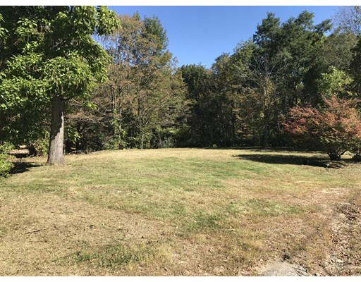 Land for Sale at 127 James Street 127 James Street Barre, Massachusetts 01005 United States