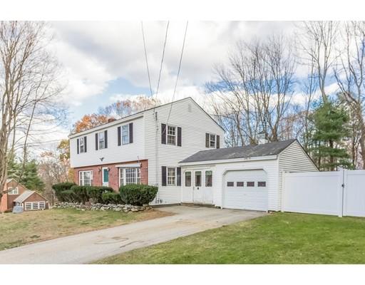 独户住宅 为 销售 在 5 Dauntless Lane 5 Dauntless Lane Plaistow, 新罕布什尔州 03865 美国