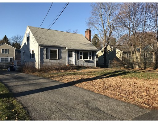 Single Family Home for Rent at 14 Donald Street 14 Donald Street Lexington, Massachusetts 02420 United States