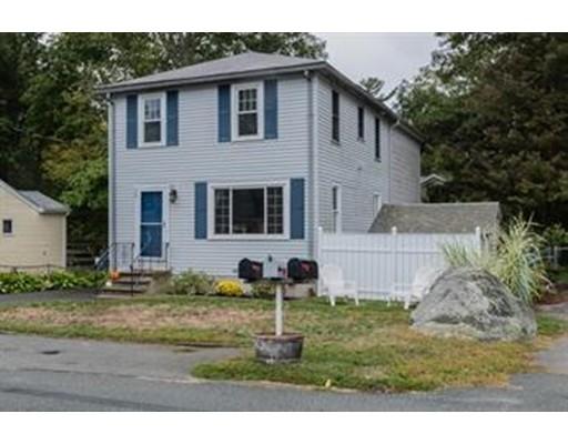 Single Family Home for Sale at 22 Alder Road 22 Alder Road Holbrook, Massachusetts 02343 United States