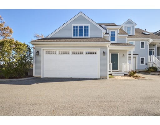 Condominium for Sale at 60 Robbins Rd #4 60 Robbins Rd #4 Plymouth, Massachusetts 02360 United States