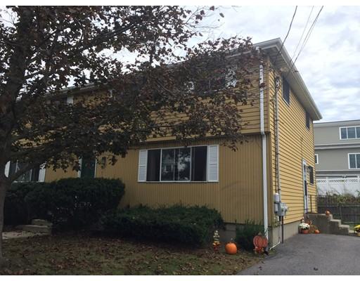 Casa Unifamiliar por un Alquiler en 9 Guild Road Needham, Massachusetts 02494 Estados Unidos