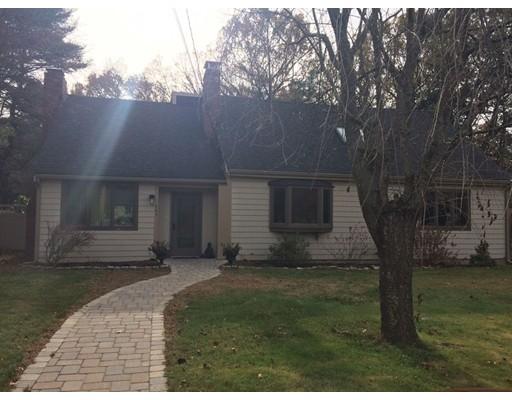 Single Family Home for Sale at 141 Stock Farm Road Sudbury, 01776 United States