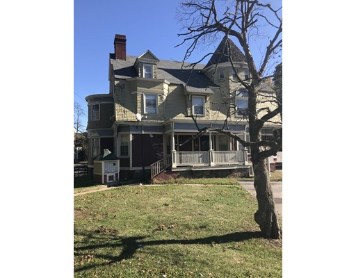 Multi-Family Home for Sale at 550 Broad Street 550 Broad Street Providence, Rhode Island 02907 United States