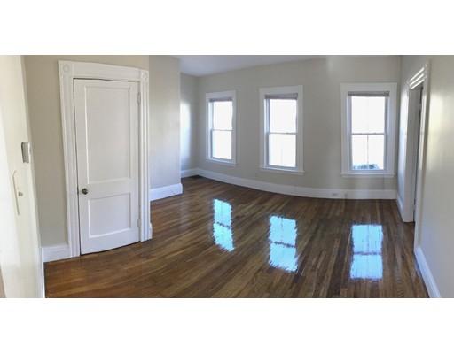 Single Family Home for Rent at 124 Kenrick Street Boston, Massachusetts 02135 United States