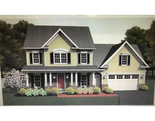 独户住宅 为 销售 在 6 Ford Circle 6 Ford Circle Easton, 马萨诸塞州 02334 美国