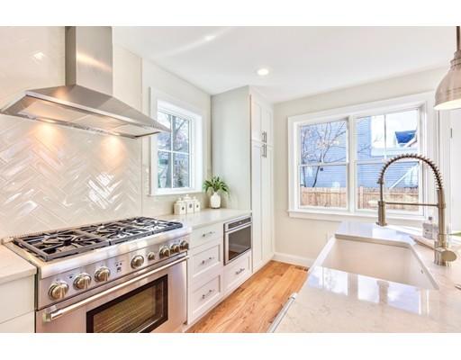 Single Family Home for Sale at 28 Hawthorne Street 28 Hawthorne Street Somerville, Massachusetts 02144 United States