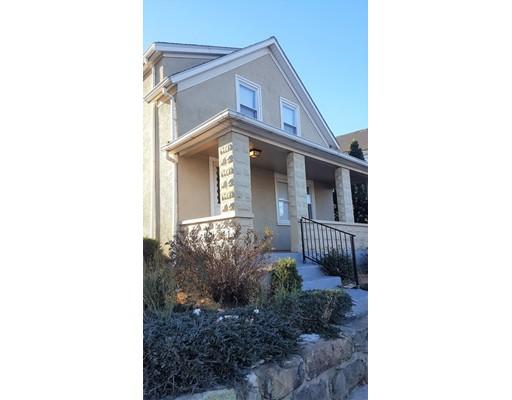 Single Family Home for Rent at 542 Waverly Street 542 Waverly Street Framingham, Massachusetts 01702 United States