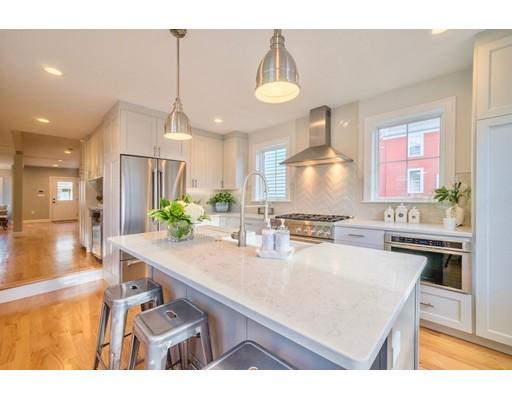 Condominium for Sale at 28 Hawthorne St #28 28 Hawthorne St #28 Somerville, Massachusetts 02144 United States