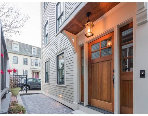 Single Family Home for Sale at 70 Green Street 70 Green Street Boston, Massachusetts 02129 United States