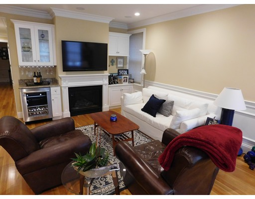 Additional photo for property listing at 217 M Street  Boston, Massachusetts 02127 Estados Unidos