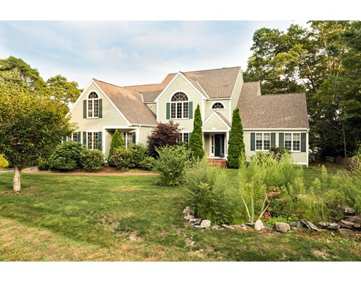 7 Southview Way, Falmouth, Massachusetts