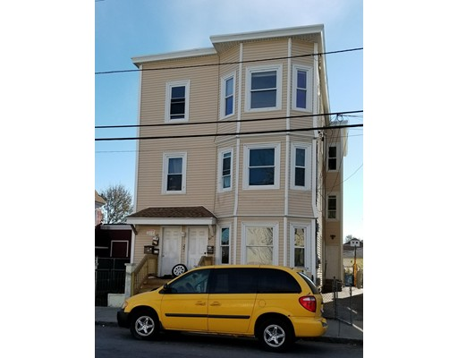 Multi-Family Home for Sale at 47 Springfield Street 47 Springfield Street Lawrence, Massachusetts 01843 United States