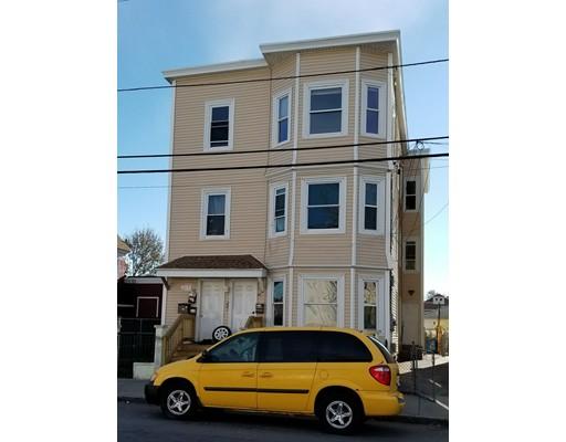 多户住宅 为 销售 在 47 Springfield Street 47 Springfield Street Lawrence, 马萨诸塞州 01843 美国