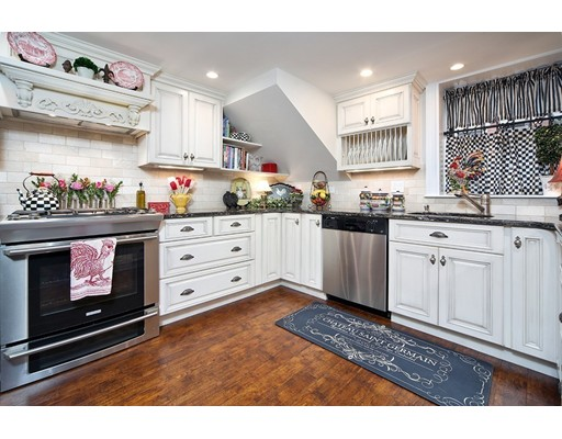 Single Family Home for Sale at 22 Garden Street 22 Garden Street Boston, Massachusetts 02114 United States