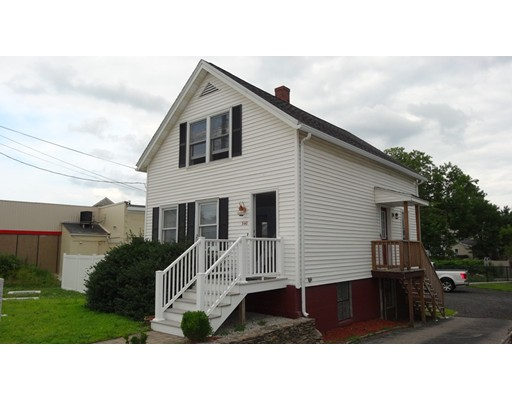 Single Family Home for Rent at 340 Main Street 340 Main Street Milford, Massachusetts 01757 United States