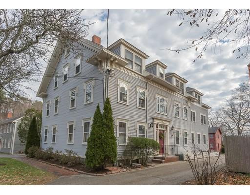 Condominio por un Venta en 51 North Main Street 51 North Main Street Ipswich, Massachusetts 01938 Estados Unidos