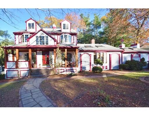 独户住宅 为 销售 在 6 Michelle Lane 6 Michelle Lane 伦道夫, 马萨诸塞州 02368 美国