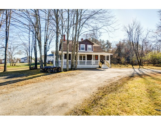 Multi-Family Home for Sale at 50 Lancaster Road 50 Lancaster Road Shirley, Massachusetts 01464 United States