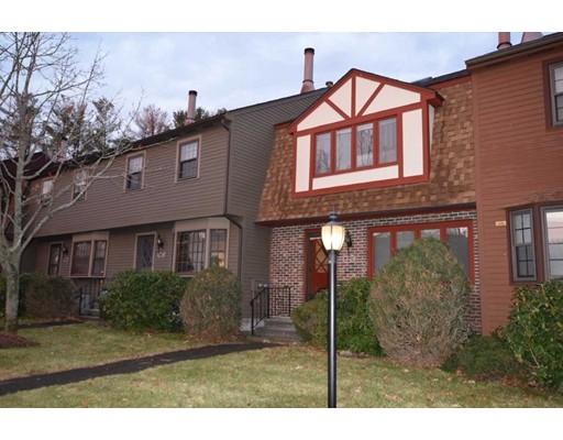 Кондоминиум для того Продажа на 5 Scotty Hollow 5 Scotty Hollow Chelmsford, Массачусетс 01863 Соединенные Штаты