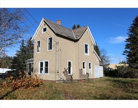 Property for sale at 549 East Main St, Orange,  Massachusetts 01364