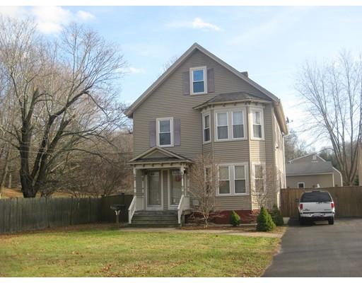 Casa Unifamiliar por un Alquiler en 396 South Main Street 396 South Main Street Attleboro, Massachusetts 02703 Estados Unidos