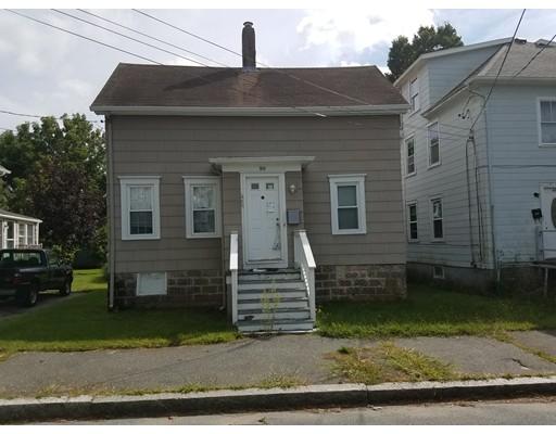 Casa Unifamiliar por un Venta en 99 Center Street 99 Center Street Fairhaven, Massachusetts 02719 Estados Unidos