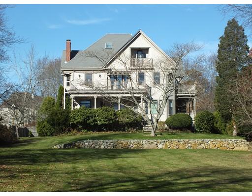 共管式独立产权公寓 为 销售 在 39 Beechwood Street 39 Beechwood Street 科哈塞特, 马萨诸塞州 02025 美国