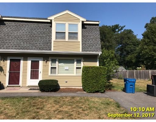 共管式独立产权公寓 为 销售 在 41 Old Forge Road 41 Old Forge Road Bridgewater, 马萨诸塞州 02324 美国