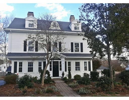 共管式独立产权公寓 为 销售 在 12 Appleby Road 12 Appleby Road 韦尔茨利, 马萨诸塞州 02482 美国