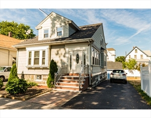 264 Belmont St  is a similar property to 26 Goddard St  Quincy Ma