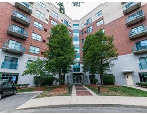 共管式独立产权公寓 为 销售 在 175 Cottage 175 Cottage 切尔西, 马萨诸塞州 02150 美国