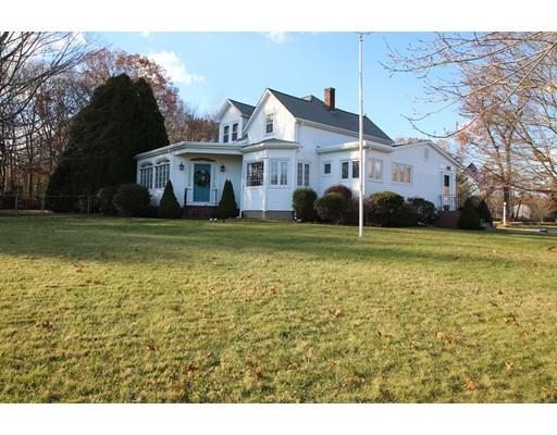 Casa Unifamiliar por un Venta en 8 Meier Farm 8 Meier Farm Whitman, Massachusetts 02382 Estados Unidos