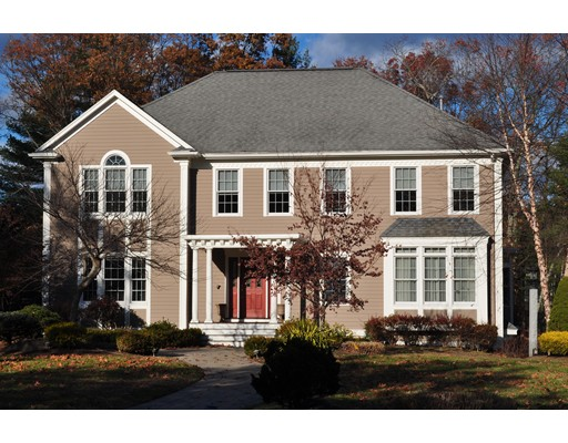 Casa Unifamiliar por un Venta en 3 Thorton Circle Middleton, Massachusetts 01949 Estados Unidos